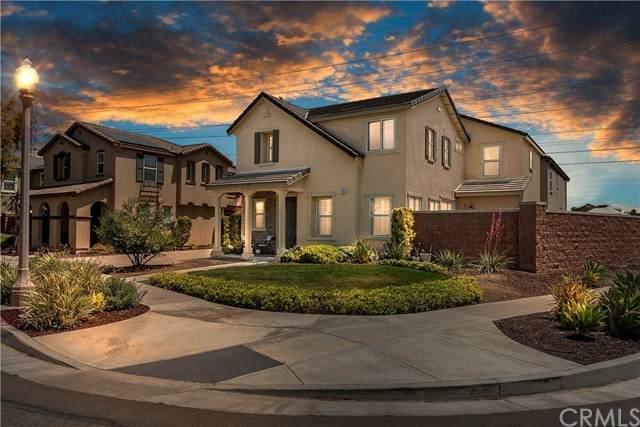 7951 Meridian Street, Chino, CA 91708 (#CV21102976) :: Mainstreet Realtors®