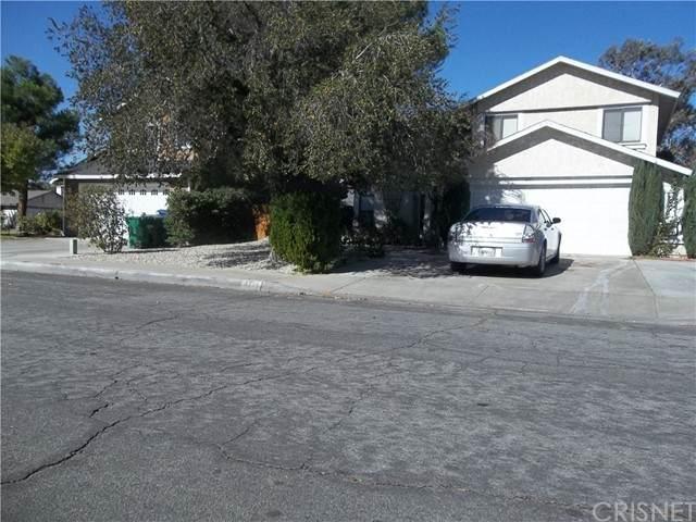 4711 Karling Place, Palmdale, CA 93552 (#SR21103556) :: The Alvarado Brothers