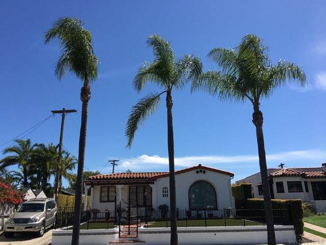4223 Middlesex Dr, San Diego, CA 92116 (#210012973) :: Power Real Estate Group