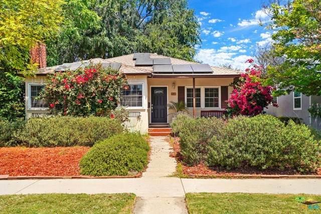15035 Bassett Street, Van Nuys, CA 91405 (#21732008) :: Power Real Estate Group
