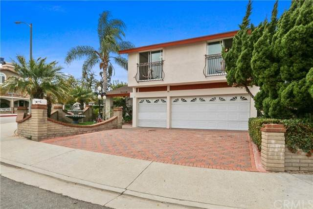 1682 Laraine Circle, San Pedro, CA 90732 (#SB21060666) :: Mainstreet Realtors®