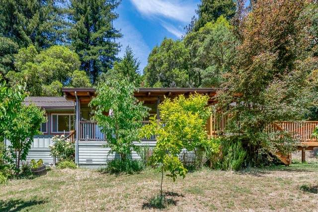 1404 Olive Springs Road - Photo 1