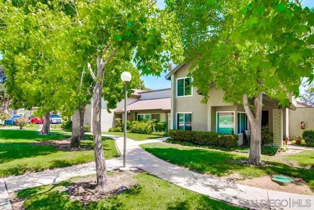 10951 Clairemont Mesa Blvd, San Diego, CA 92124 (#210012988) :: Rogers Realty Group/Berkshire Hathaway HomeServices California Properties