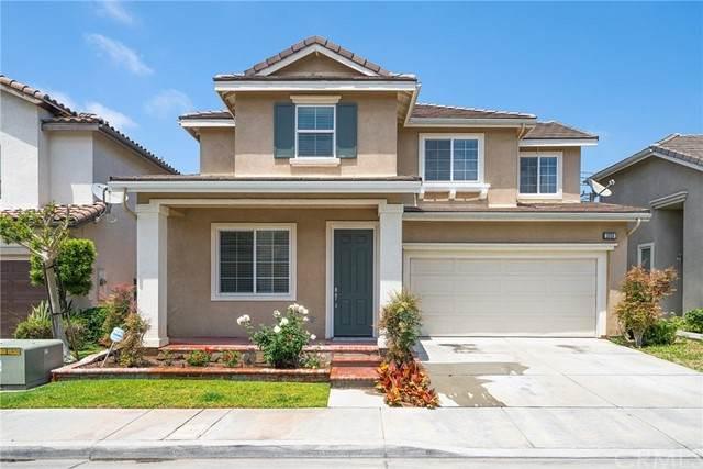 1059 Agate Court, Gardena, CA 90247 (#OC21103626) :: Steele Canyon Realty