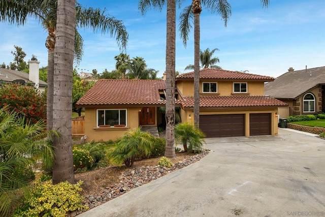 1409 Chestnut Ln, Vista, CA 92084 (#210012985) :: Massa & Associates Real Estate Group | eXp California Realty Inc