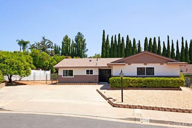 4319 Corte Sano, La Mesa, CA 91941 (#SW21103670) :: Steele Canyon Realty