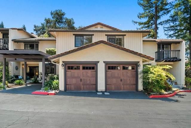 211 Bean Creek Road #13, Scotts Valley, CA 95066 (#ML81843263) :: Compass