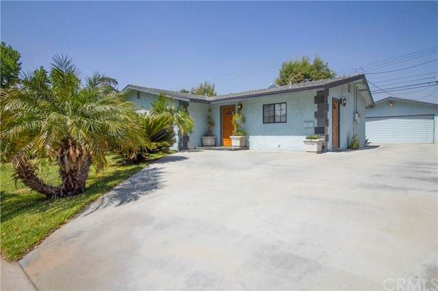 609 Hibiscus Drive, Redlands, CA 92373 (#EV21102912) :: McKee Real Estate Group Powered By Realty Masters & Associates