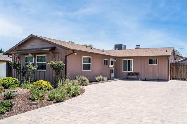 17126 Simonds, Granada Hills, CA 91344 (#SR21103546) :: Steele Canyon Realty