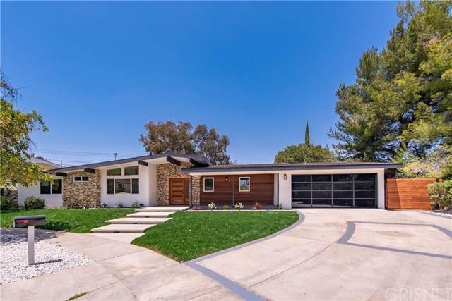 23601 Kivik Street, Woodland Hills, CA 91367 (#SR21102058) :: Mainstreet Realtors®