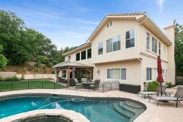 1529 Susan Drive, Newbury Park, CA 91320 (#221002590) :: Mainstreet Realtors®