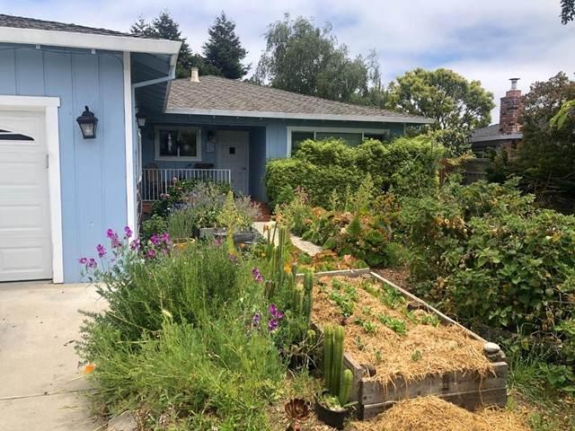 1170 Darlene Drive, Santa Cruz, CA 95062 (#ML81843979) :: Compass