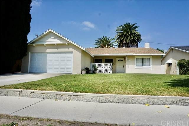 6457 Neddy Avenue, West Hills, CA 91307 (#SR21102650) :: Mainstreet Realtors®
