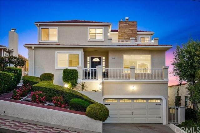 1346 W 18Th, San Pedro, CA 90732 (#SB21103737) :: Power Real Estate Group