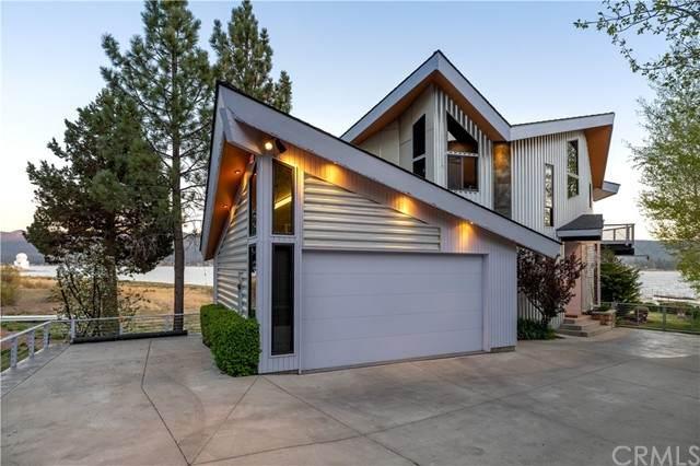40141 N Shore Drive, Fawnskin, CA 92333 (#EV21092720) :: Blake Cory Home Selling Team