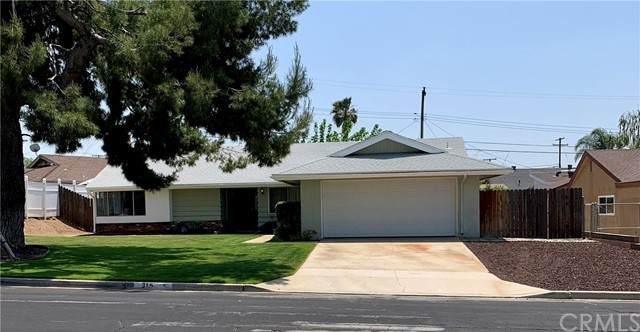 315 Myrtlewood Drive, Calimesa, CA 92320 (#EV21099421) :: Compass