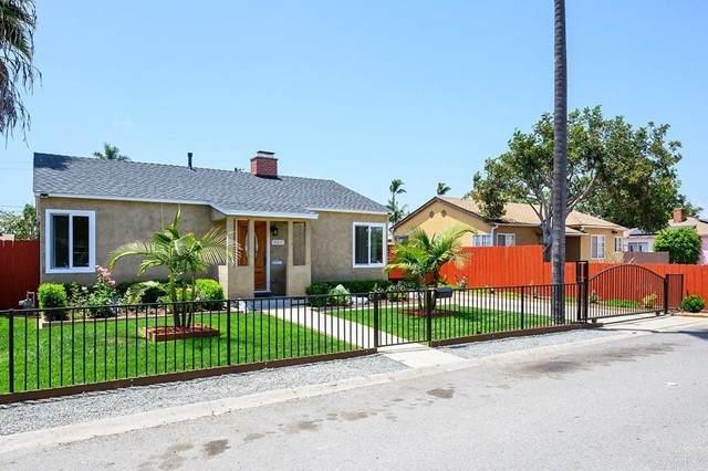 662 E Manor Drive, Chula Vista, CA 91910 (#PTP2103302) :: Steele Canyon Realty