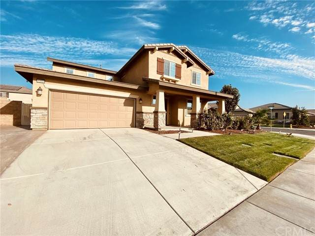 6102 Coopers Hawk Drive, Jurupa Valley, CA 91752 (#TR21103370) :: Steele Canyon Realty