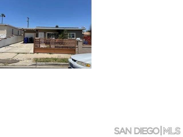 3920 T St, San Diego, CA 92113 (#210013001) :: Compass