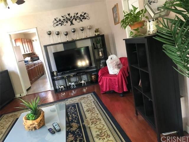 7810 Ledge Avenue, Sun Valley, CA 91352 (#SR21101771) :: Power Real Estate Group