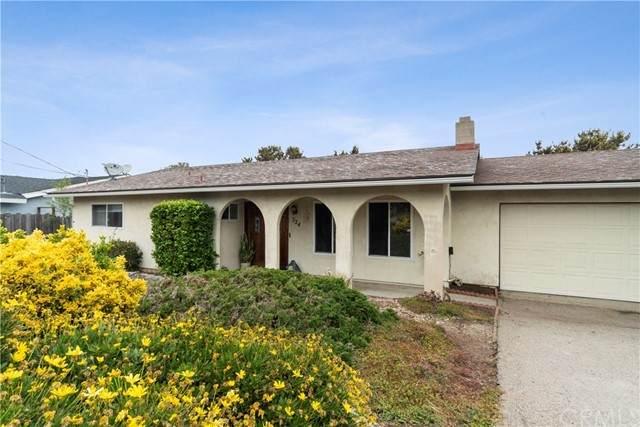 724 Manzanita Drive, Los Osos, CA 93402 (#SC21102326) :: McKee Real Estate Group Powered By Realty Masters & Associates