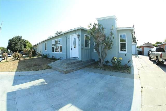 13791 Bewley Street, Garden Grove, CA 92843 (#PW21103822) :: Compass