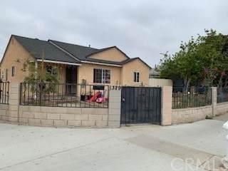 1329 W Mcfadden Avenue, Santa Ana, CA 92704 (#OC21103830) :: Hart Coastal Group