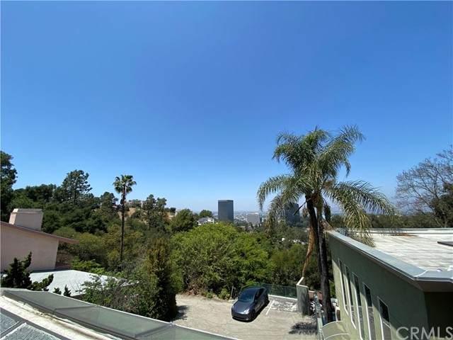 3208 Oakley Drive, Los Angeles (City), CA 90068 (#PW21103363) :: CENTURY 21 Jordan-Link & Co.