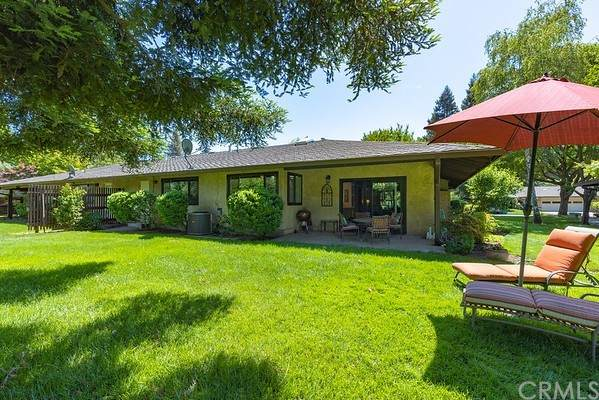 33 Northwood Commons Place, Chico, CA 95973 (#SN21103812) :: Millman Team