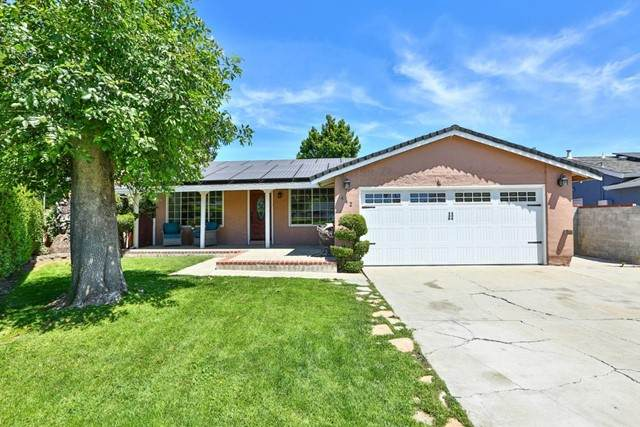 442 Sydenham Court, San Jose, CA 95111 (#ML81843368) :: McKee Real Estate Group Powered By Realty Masters & Associates