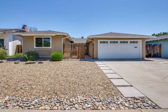 2288 Maroel Drive, San Jose, CA 95130 (#ML81844006) :: McKee Real Estate Group Powered By Realty Masters & Associates