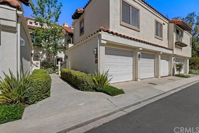 7 Brisa Ribera #17, Rancho Santa Margarita, CA 92688 (#OC21102313) :: Hart Coastal Group