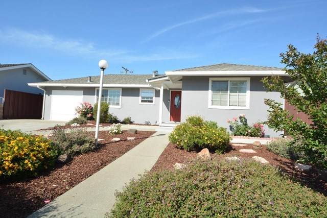 11966 Duncan Street, San Jose, CA 95127 (#ML81844009) :: McKee Real Estate Group Powered By Realty Masters & Associates