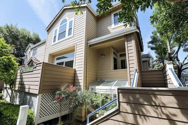 506 Porpoise Bay Terrace A, Sunnyvale, CA 94089 (#ML81844005) :: McKee Real Estate Group Powered By Realty Masters & Associates