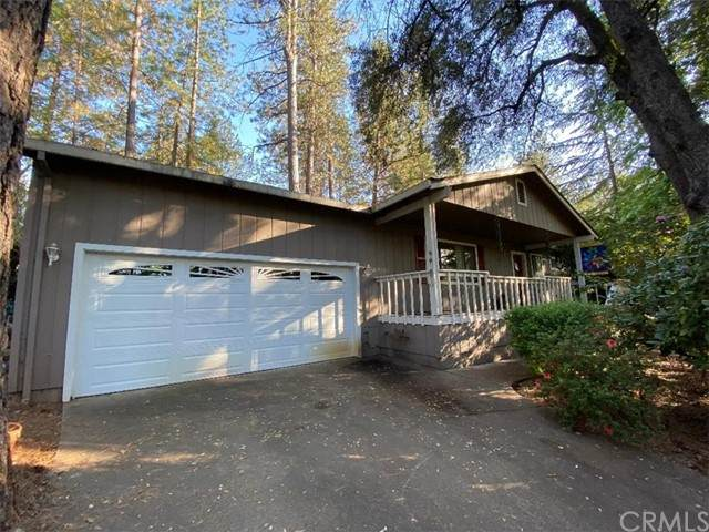19162 Connie  Dr, Grass Valley, CA 95949 (#SW21103573) :: McKee Real Estate Group Powered By Realty Masters & Associates