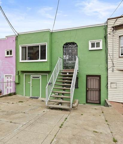 428 Bellevue Avenue, Daly City, CA 94014 (#ML81844011) :: McKee Real Estate Group Powered By Realty Masters & Associates