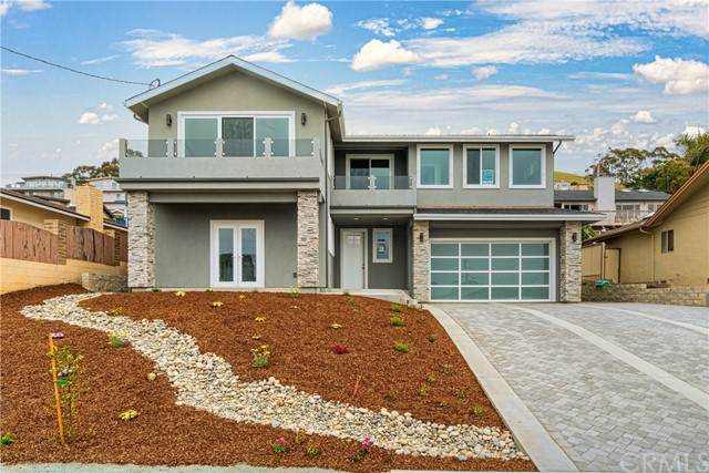 2940 Hemlock Avenue, Morro Bay, CA 93442 (#SC21100565) :: McKee Real Estate Group Powered By Realty Masters & Associates