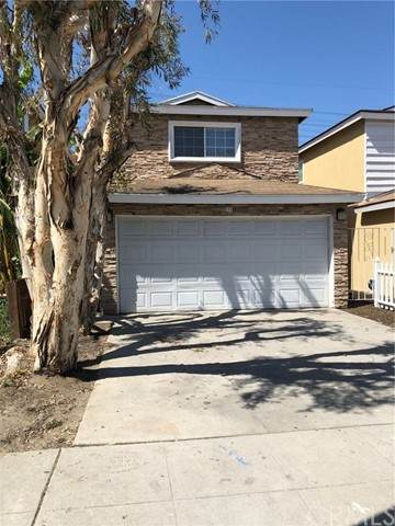 237 E 69th Way, Long Beach, CA 90805 (#PW21093152) :: McKee Real Estate Group Powered By Realty Masters & Associates