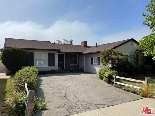 17050 Bollinger Drive, Pacific Palisades, CA 90272 (#21731700) :: CENTURY 21 Jordan-Link & Co.