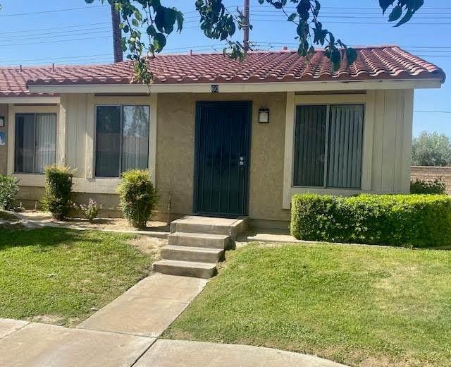 82567 Avenue 48 #60, Indio, CA 92201 (#219062049DA) :: Mainstreet Realtors®