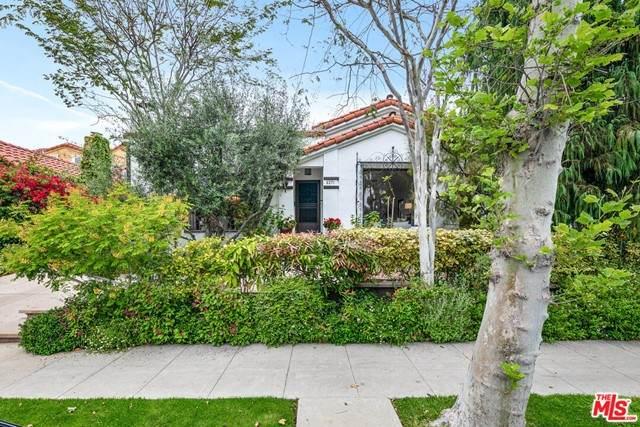 6271 Drexel Avenue, Los Angeles (City), CA 90048 (#21731486) :: CENTURY 21 Jordan-Link & Co.