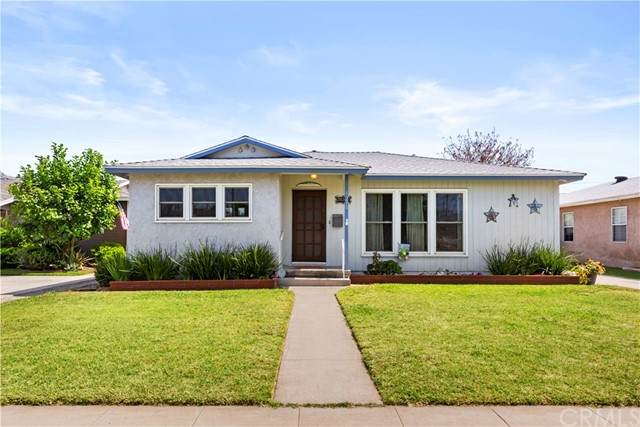 5230 E 27th Street, Long Beach, CA 90815 (#PW21102837) :: McKee Real Estate Group Powered By Realty Masters & Associates
