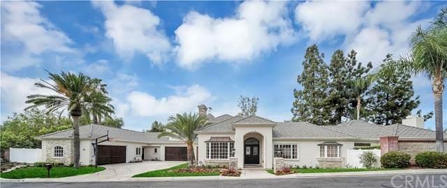 17995 Via Buena Vida, Yorba Linda, CA 92886 (#PW21103873) :: McKee Real Estate Group Powered By Realty Masters & Associates