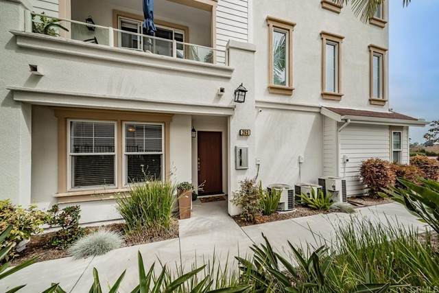 825 Harbor Cliff Way #263, Oceanside, CA 92054 (#NDP2105362) :: Steele Canyon Realty