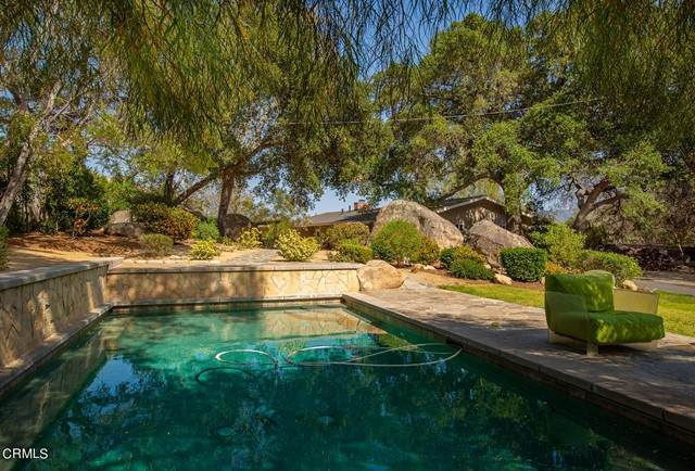 1422 Foothill Road, Ojai, CA 93023 (#V1-5794) :: Compass