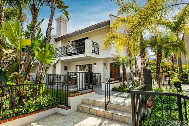 1301 S Catalina Avenue E, Redondo Beach, CA 90277 (#PV21097536) :: Steele Canyon Realty