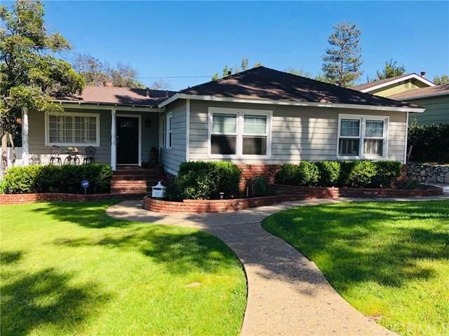 26308 Senator Avenue, Harbor City, CA 90710 (#SB21099533) :: McKee Real Estate Group Powered By Realty Masters & Associates