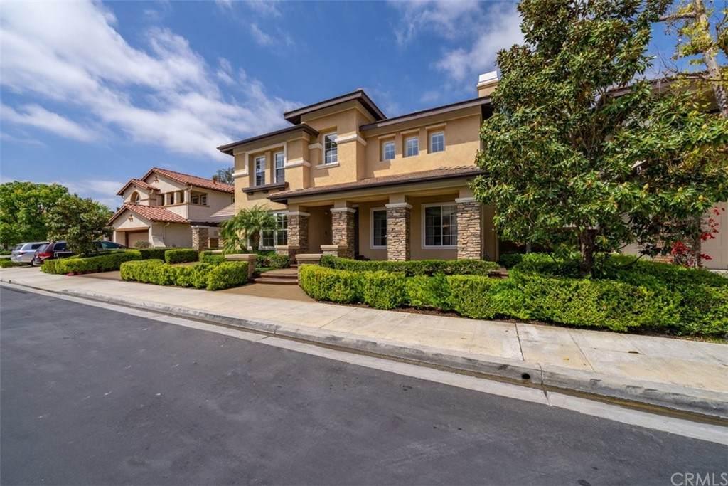 15 Plumeria, Irvine, CA 92620 (#OC21096305) :: Hart Coastal Group