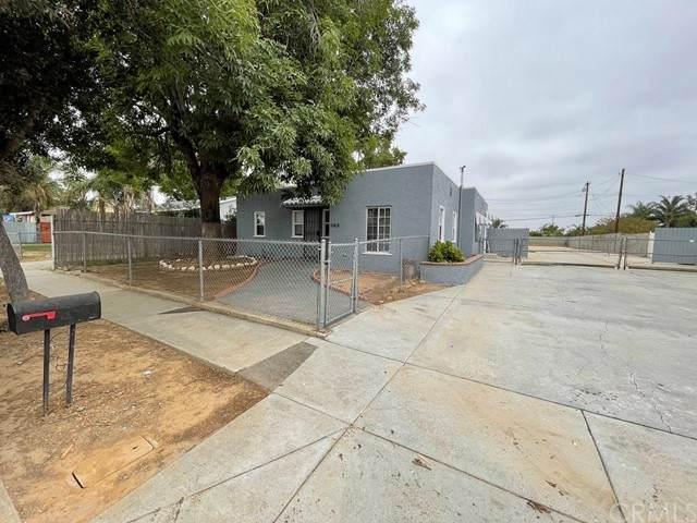 11418 Fidel Avenue, Whittier, CA 90605 (#IV21087509) :: Power Real Estate Group