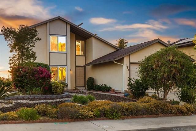 8634 Langholm Rd, El Cajon, CA 92021 (#210013024) :: Steele Canyon Realty